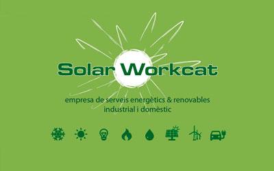SOLAR WORKCAT